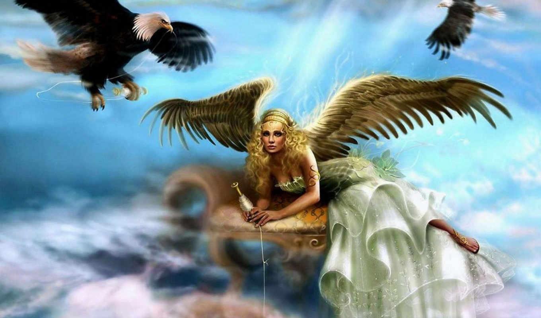 фэнтези, der, flying, вуду, melekler, чтобы, картинку, обоями, her, angel, fantasy, часть, девушки, приворот, реальном, размере, натали, её, просмотреть,