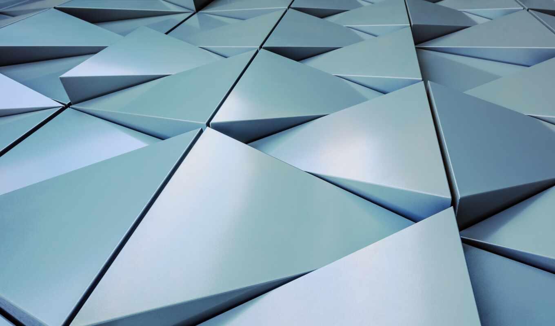 тематика, abstract, треугольник