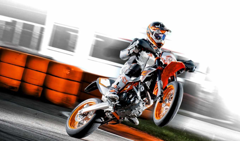 smc, ktm, мотоцикл, цена, характеристики,