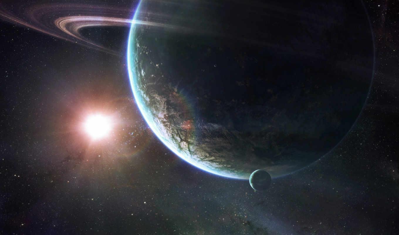space, планета, будущее, sunshine, infinity, картинку, black, planetary, windows, звезды,