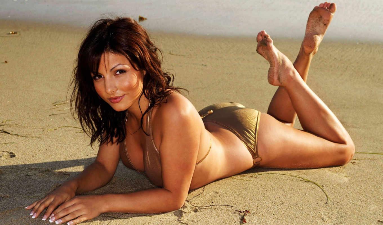 девушка, пляже, девушки, девушек, красивые, красивых, масть,