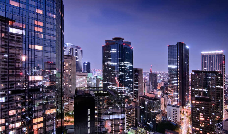 tokyo, япония, столица,