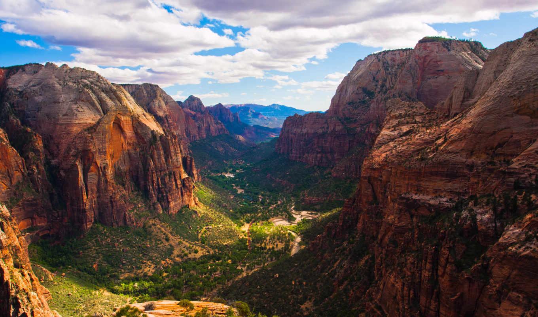 природа, national, zion, park, категории, дневник, росинка, телефон, каньон, bryce,