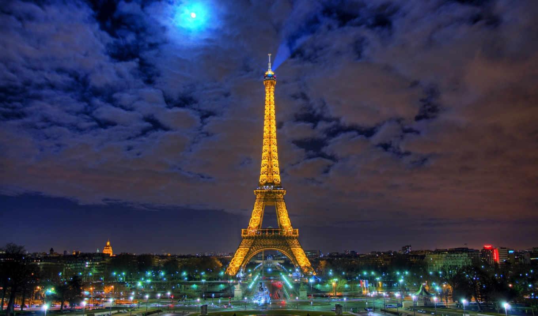 eiffel, башня, париж, эйфелева, turret, french, франция, эйфелевой,