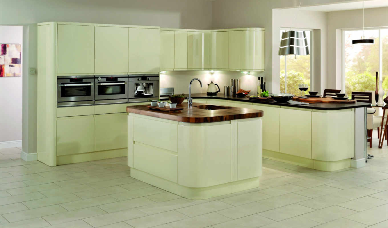 интерьер, дом, вилла, дизайн, комната, стиль, kitchen,