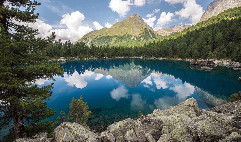 природа, мира, красивая, природы,