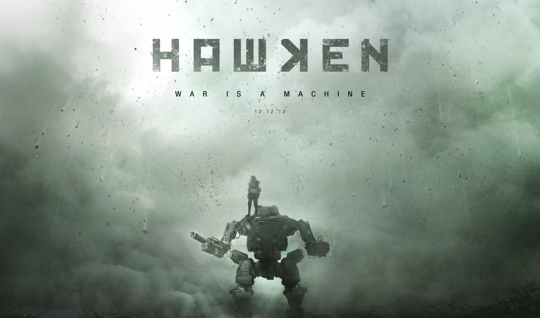 hawken, games, adhesive, online, игры, разработчик, метеор, новости, жанр, лицо,