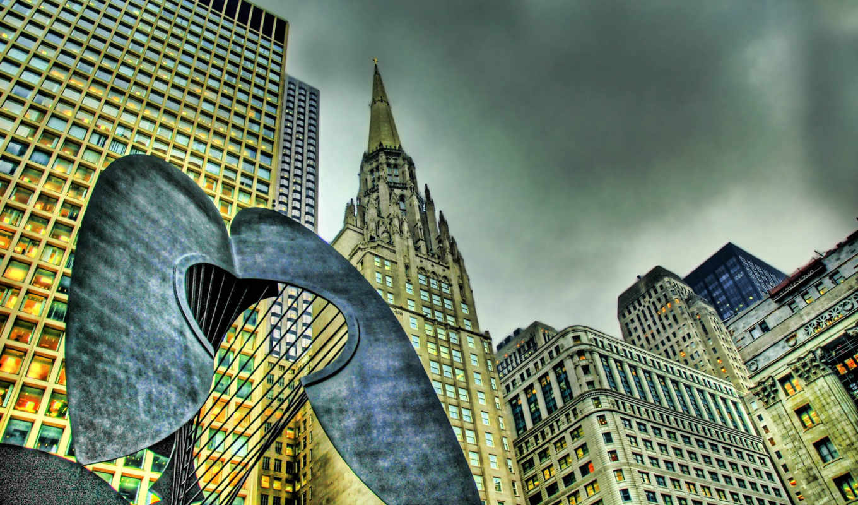 hdr, photography, города, buildings, памятник, cities, строгие, city, небоскребы, architecture,