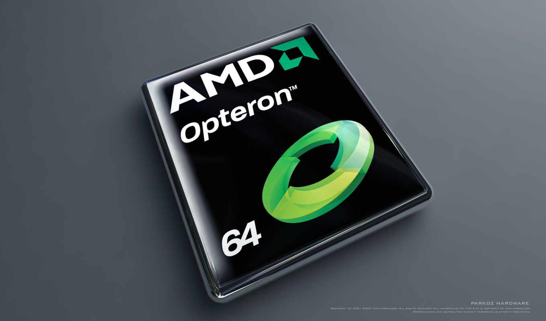 amd, phenom, 64, процессоры,