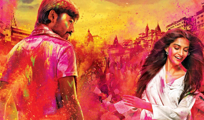 bollywood, movie, movies, raanjhanaa, free,