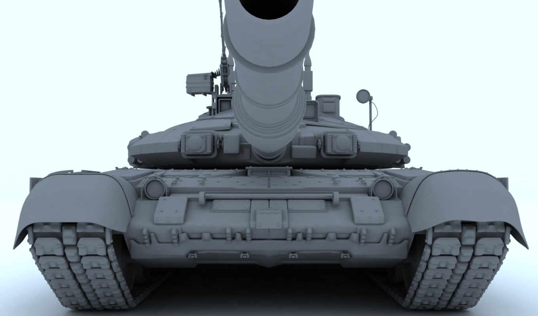 обои, танк, tank, арт, танки, след,