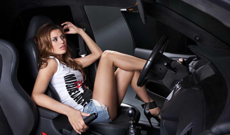 klasse, devushki, боня, авто, honor, салоне, девушка, she, модель,