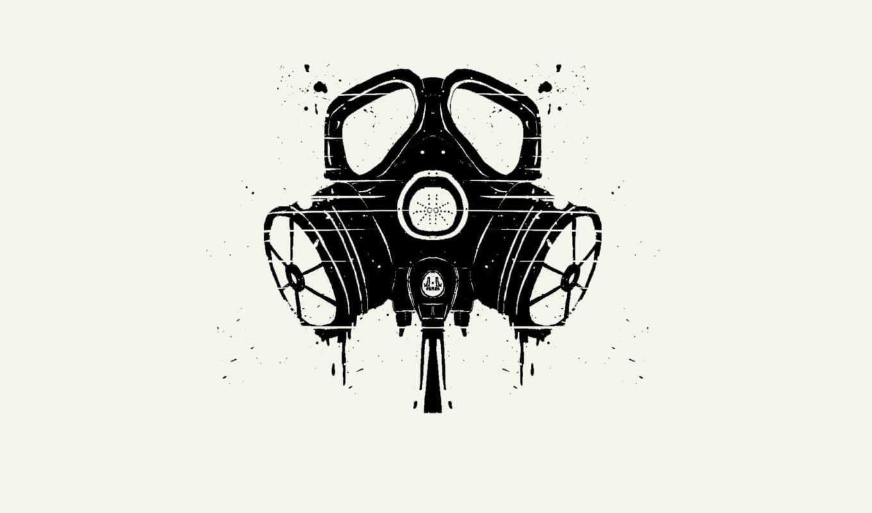 вектор, арт, респиратор, противогаз, чтобы, картинку, код, минимализм, gas, мінімалізм, terra, превью, изображение, правой, ist, кнопкой, выберите, penetralia, обої, тло, listen,