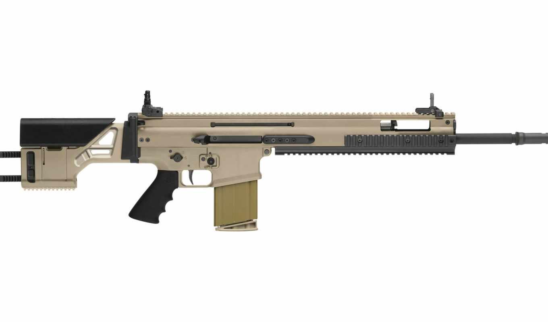 ssr, scar, mod, винтовка, снайперская, sniper, винтовки, support,