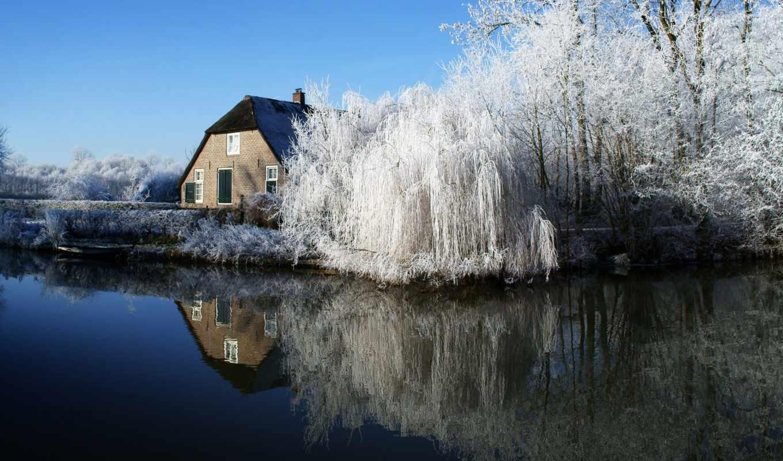 k高清自然景观壁纸, desktop, download, winter, nature,
