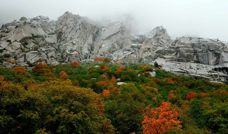 природа, горы, скалы, الجبال, nature, осень, wallpapers, код, осенние, гор, net, деревья, html, mountain, wallpaper,