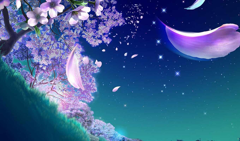 flower, art, photos, widescreen, high, нояб, quality, download, desktop,