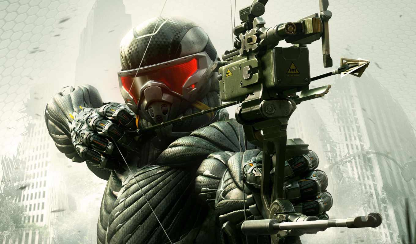 crysis, игры, игр, games, крутые, armour,