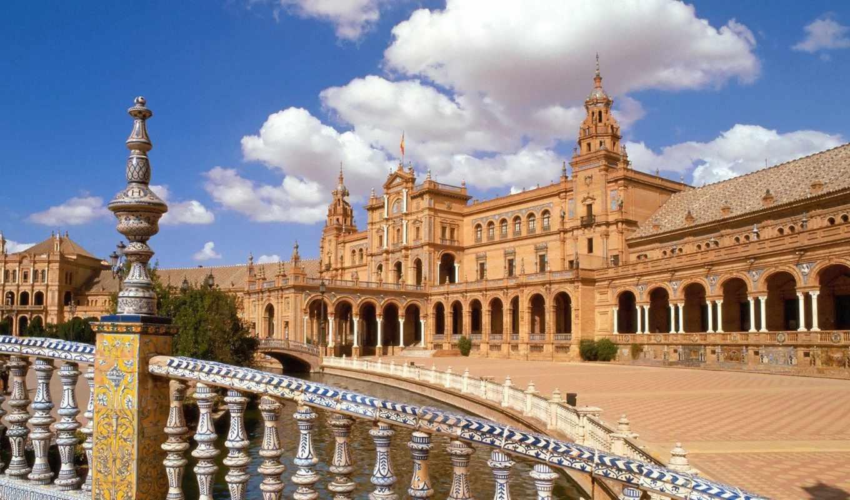 испания, sevilla, plaza, options, more, севилья, андалусия, andaluc, espa,