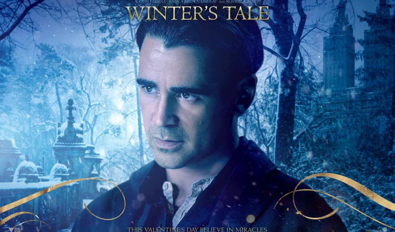 сказ, love, сквозь, time, winters, like, winter, фильмы, colin, фаррелл,