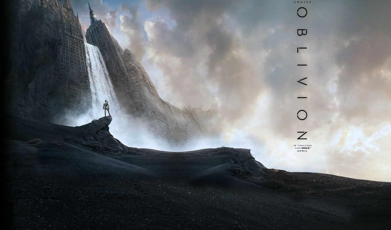 oblivion, том, cruz, корабль,