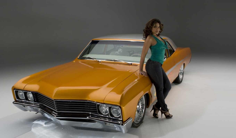 car, babe, hot,