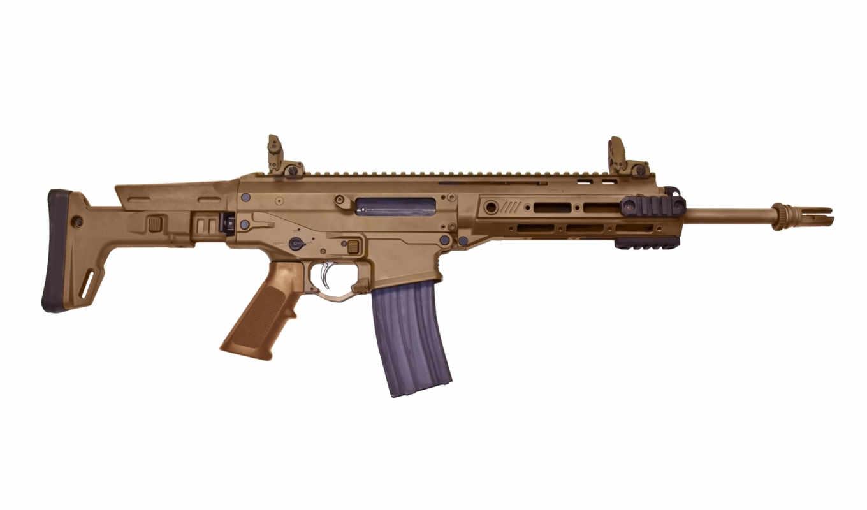 acr, remington, rifle, assault, version,