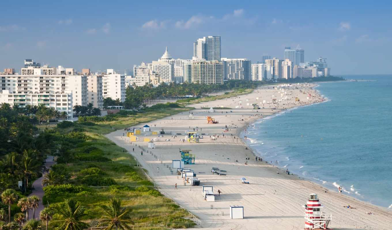 beach, فلوريدا, майами, florida, per,