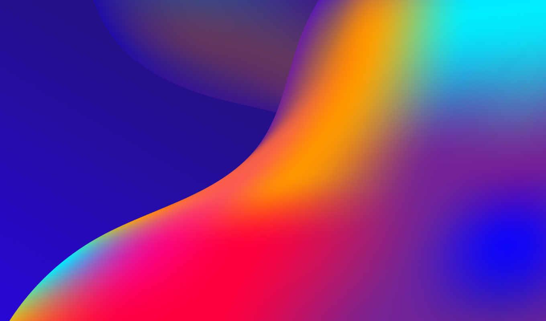neon, gradient, resolutions, widescreen,
