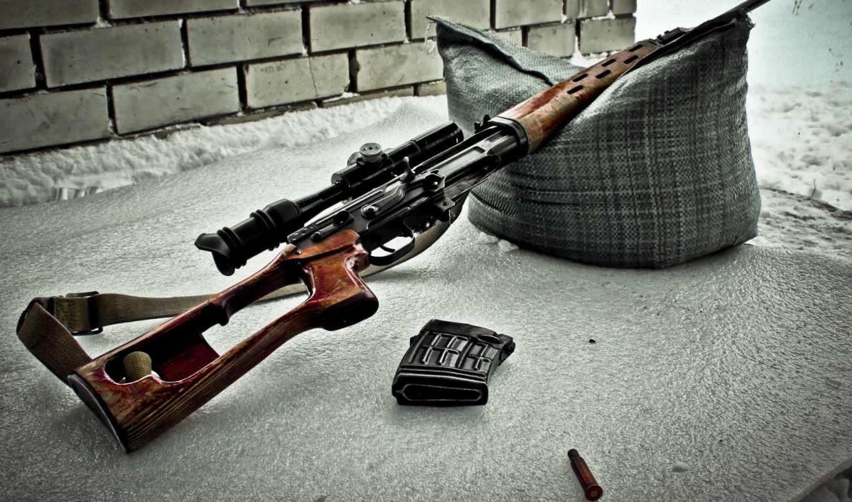 scope, rifle, sniper,