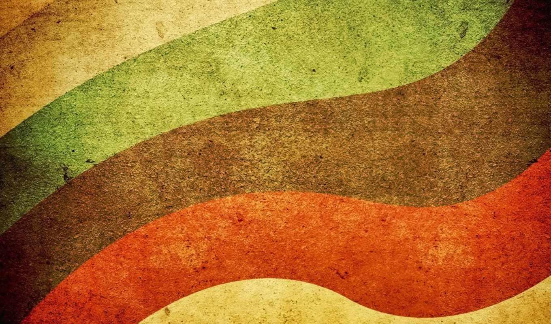 текстура, colorful, взгляд, стена, ретро, гранж, разноцветные, песок, перья,