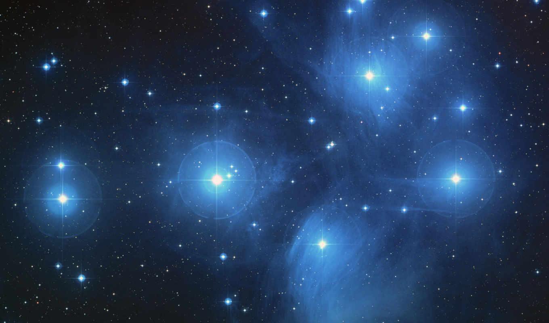 space, hubble, crown, outer, est, stars, cluster, sisters, les, nasa, par,