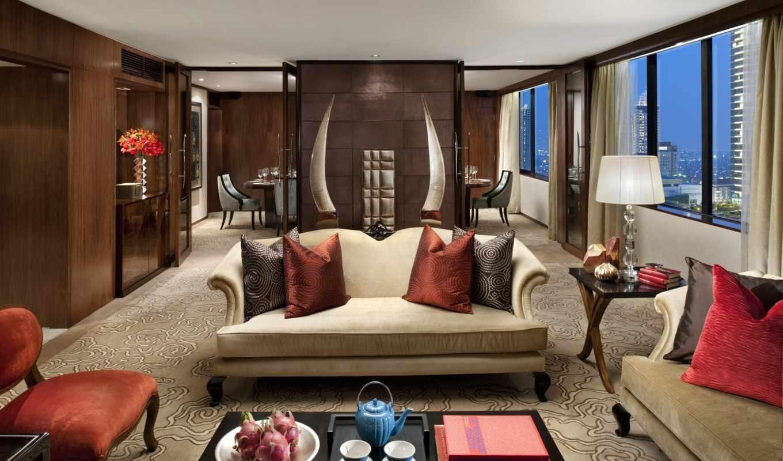 mandarin, oriental, jakarta, suites,