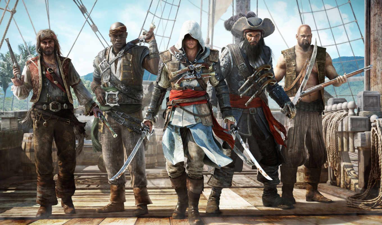 игры, creed, game, assassin, unity, click, процив, событий, будет, release,