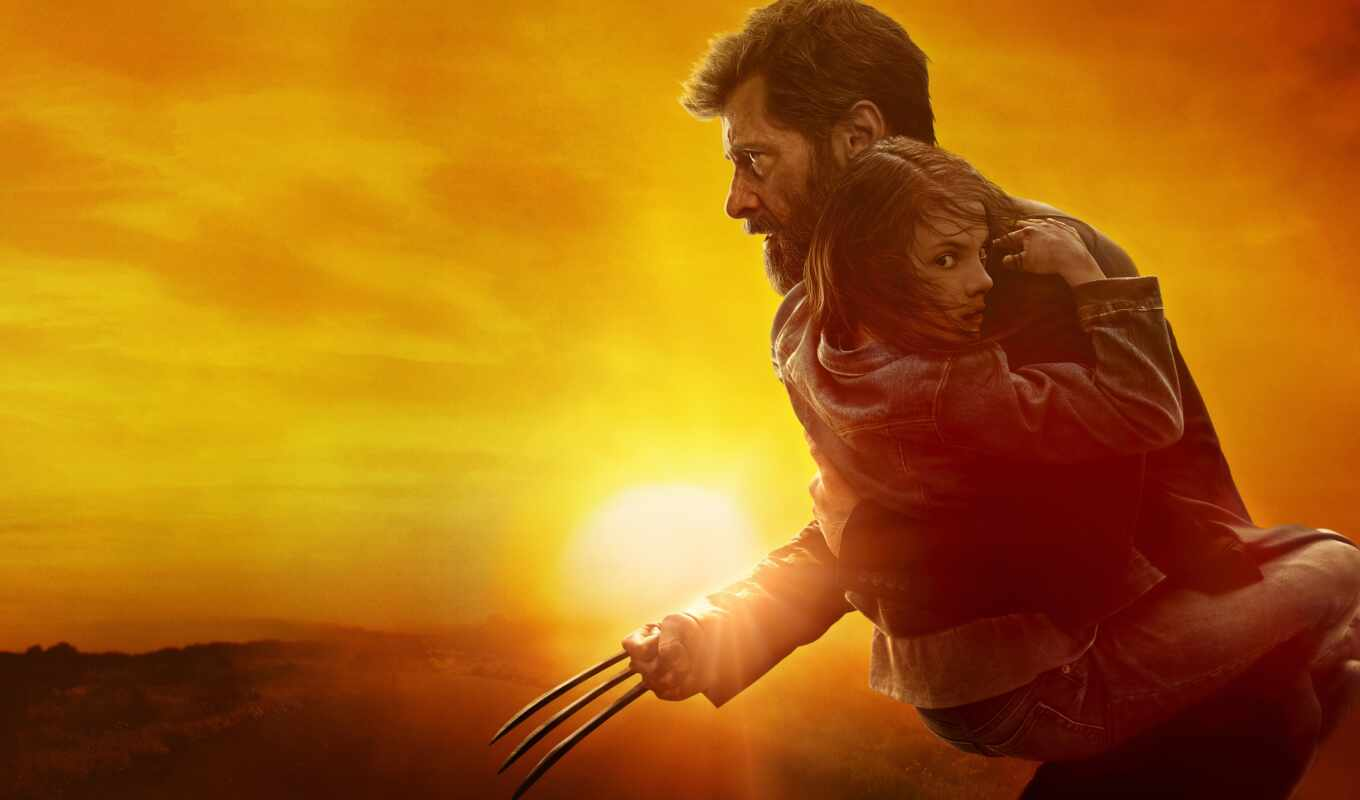 logan, movies, хью, jackman, movie, desktop,