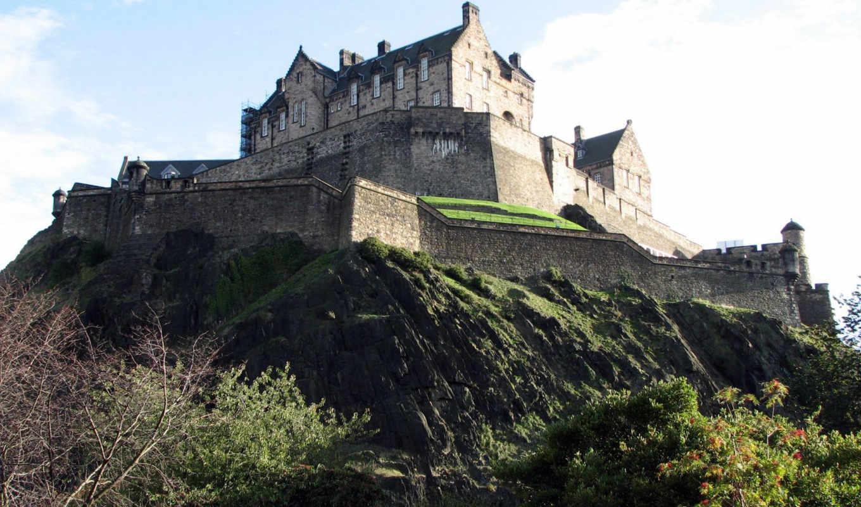 edinburgh, castle, scotland, архитектура, mortonhall, cruise, study, year, best, abroad, city, you,
