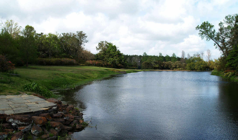 nature, river, летом, waterscapes, tutfon, this, спокойная, изображения,