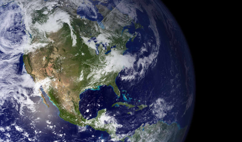 космос, планета, луна, планеты, небеса, атмосфера, широкоформатные, картинку, dual, multi, земля, www, media, trendwaen,