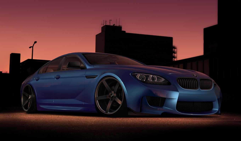 bmw, coupe, gran, тюнинг, картинка, car, автообои, virtual,