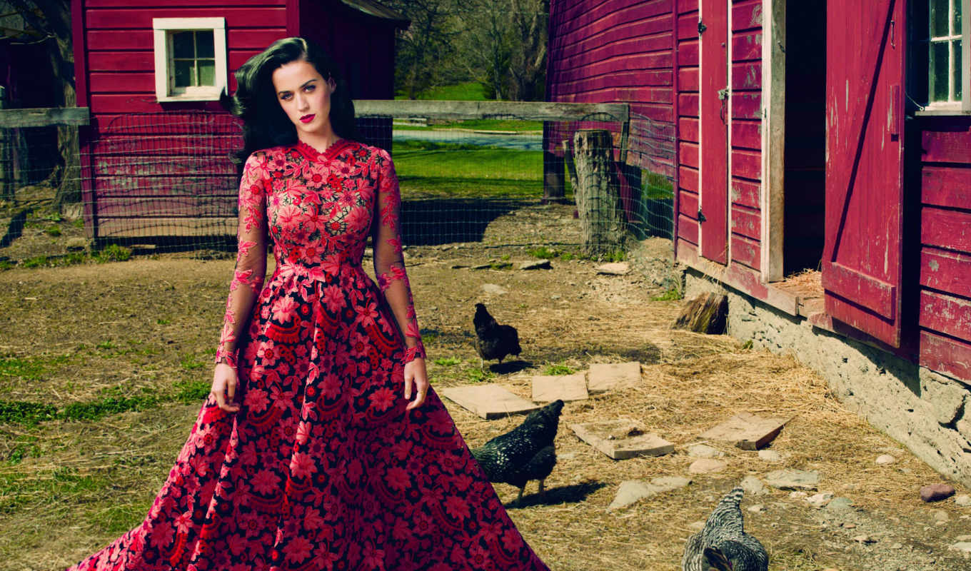 katy, perry, prism, dark, об, pinterest, posted,