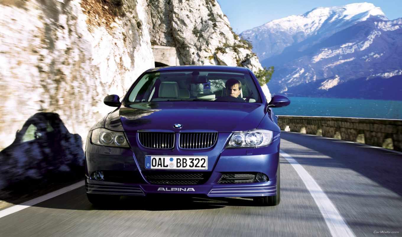 alpina, bmw, turbo,