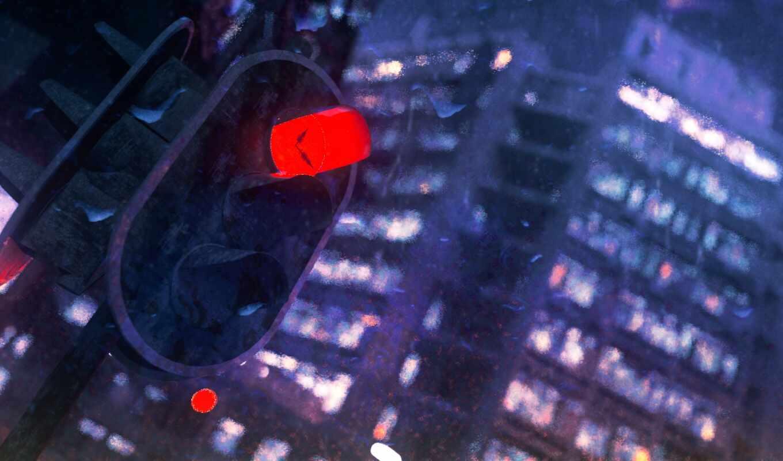 город, монитор, два, устройство, narrow, сигнал, хороший, светофор, stoloboi