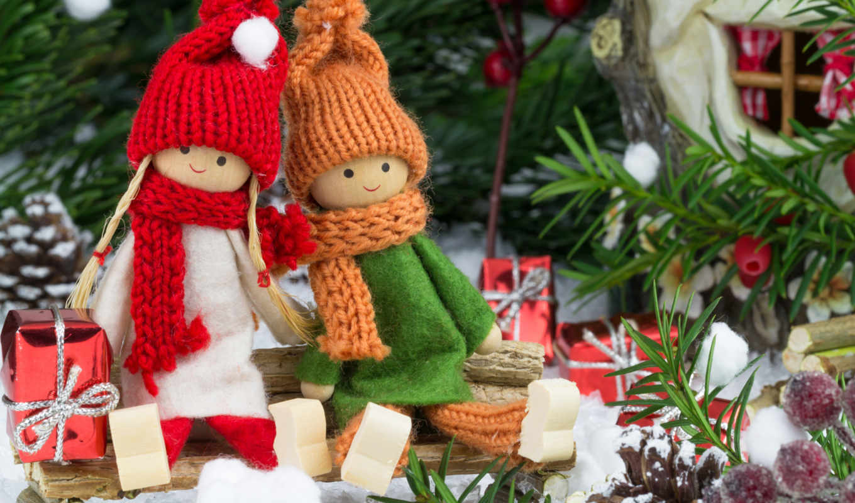 год, new, дерево, праздники, christmas, новогодние,