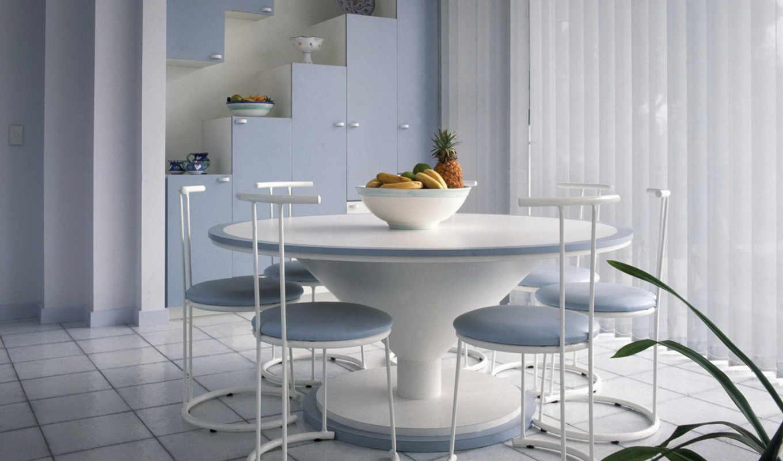 клипарт, kitchen, мебель, интерьер, кухня, клипарта, столовой, стол, design,