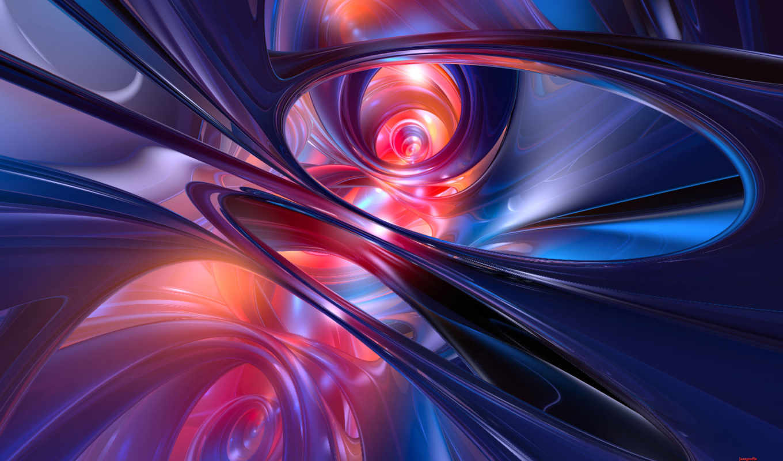 fractal, фракталы,