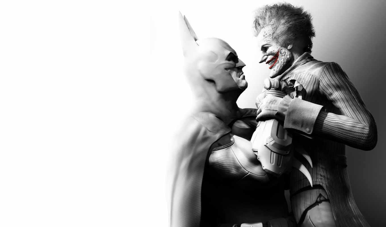 batman, arkham, city, games, picture, download, joker,