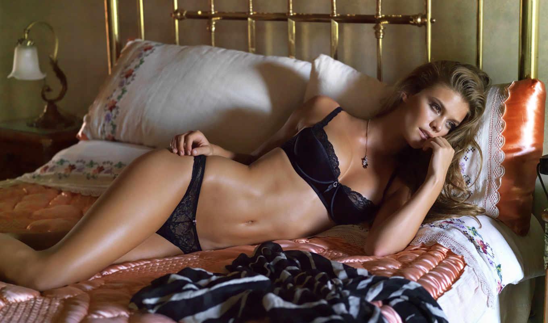 nina, agdal, inci, yeni, lingerie, кровать, эротика, белье,черное,