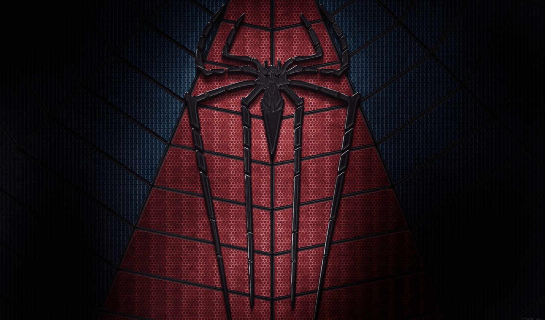 паук, мужчина, new, amazing, фильмы,