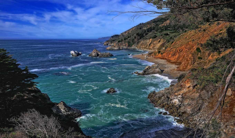 resimleri, manzara, resim, indir, california, дениз, doga, постов, manzaralar, doğa,