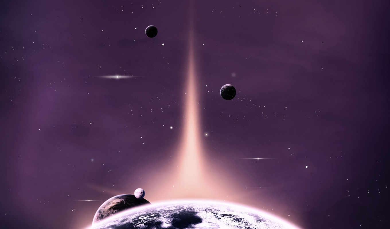 космос, сияние, нояб, высоком, качестве, разделе, que,